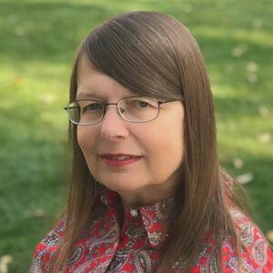 Carol Cochrane