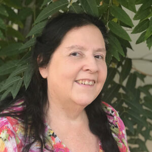 Peggy Garcia