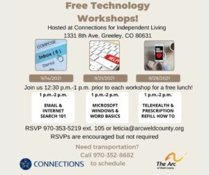 Arc Technology Workshop